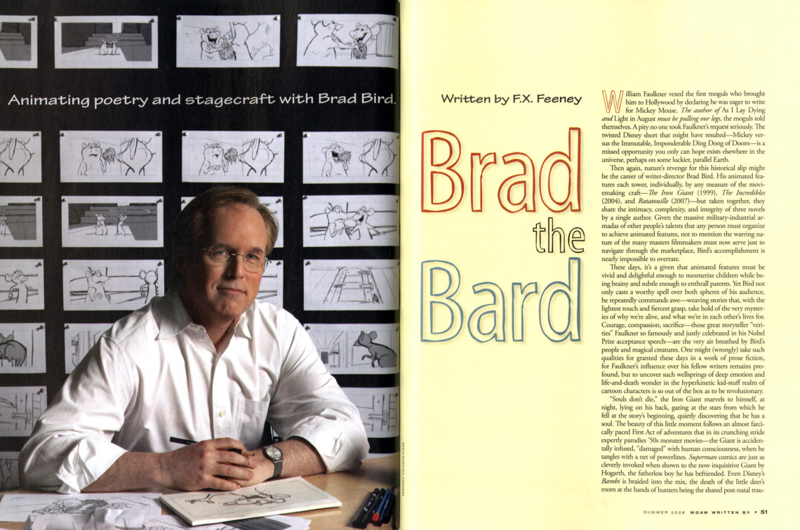 publication-001-written-by-brad-bird-photographer-deborah-coleman-photography-200806WrittenBy01